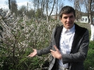 Роман - служитель ребцентра в г. Рыльск