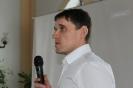 Виталий Рыжков - служитель в ребцентре г. Кимры